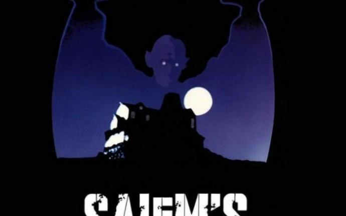Зло, пришедшее в Салем