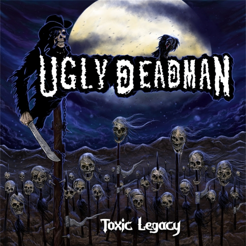 Ugly Deadman