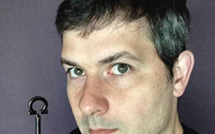 Габриель Родригез – хранитель ключей Локков