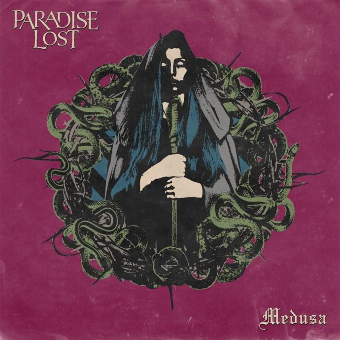 Медуза и потерянный рай