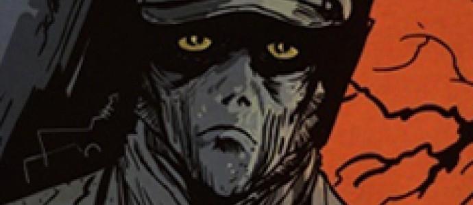 Лавкрафтианские комиксы. Часть 3: Адаптированный ужас. Короткий список