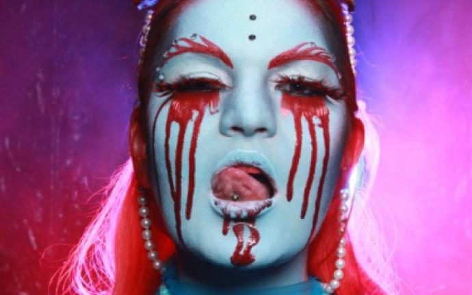 Оксана Баст: «Меня воспитал хоррор»