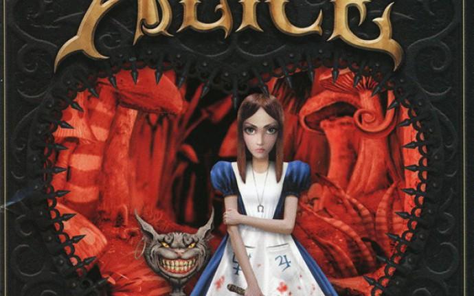 Ретрообзор – «American McGee's Alice»