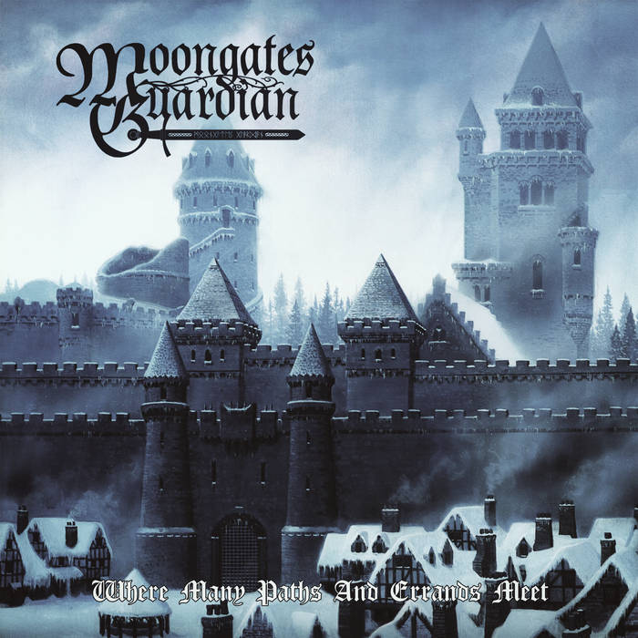 Moongates Guardian