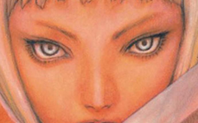 Женщины-мечи: рассказ о манге «Клеймор». Сцена 1