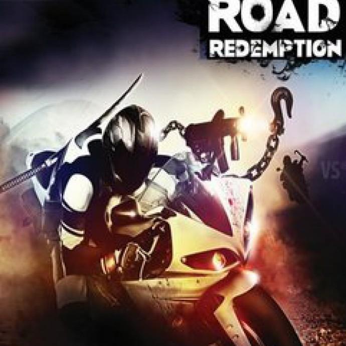 «Carmageddon» на мотоциклах
