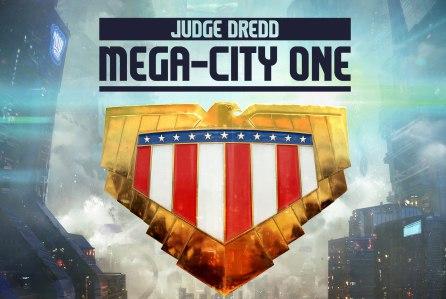 Судья Дредд: Мега-Сити Один