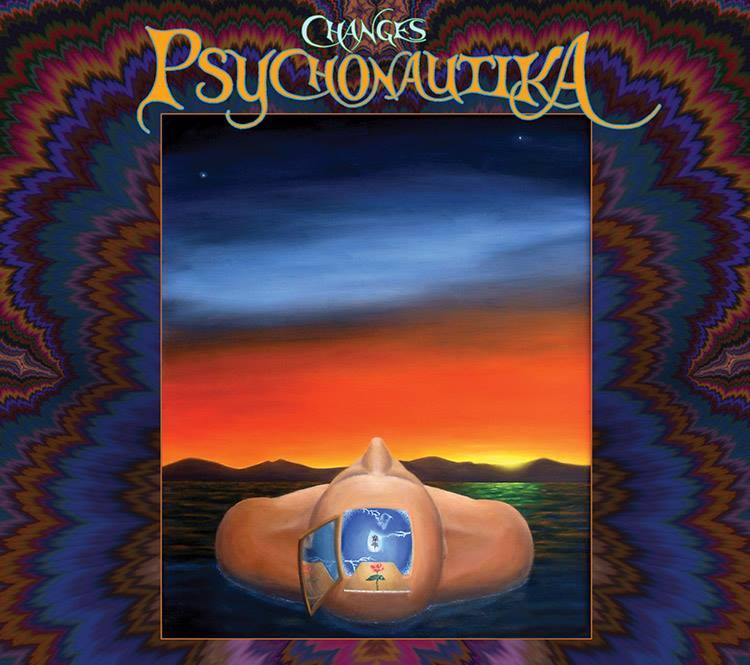 Changes - Psychonautika