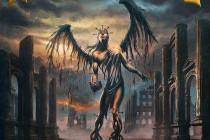 Возрождение металлического феникса
