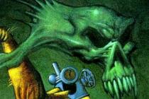 Вакцина от жизни: 6 смертоносных зараз из комиксов