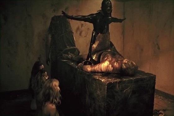 Восставший из ада: Приговор