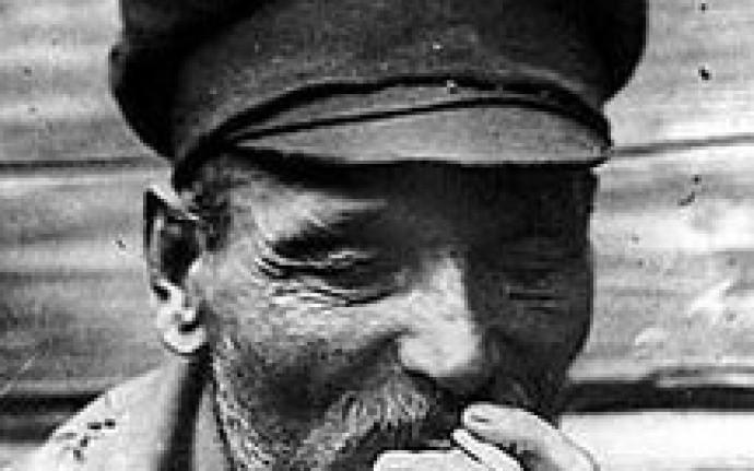 Первые: советский маньяк
