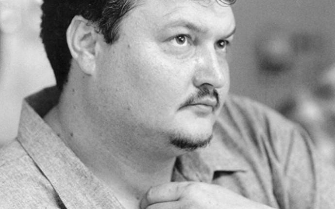 Виктор Сальва: Скандальный творец