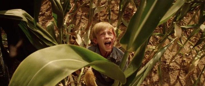 Дети кукурузы: Беглянка