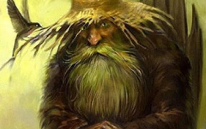 Карпатский хоррор: Тьма, Чугайстр и мандрагуля