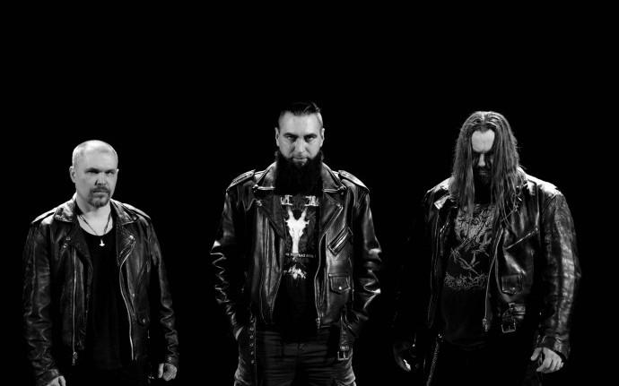 «Метель»: «Только водка, секс и блэк-метал»