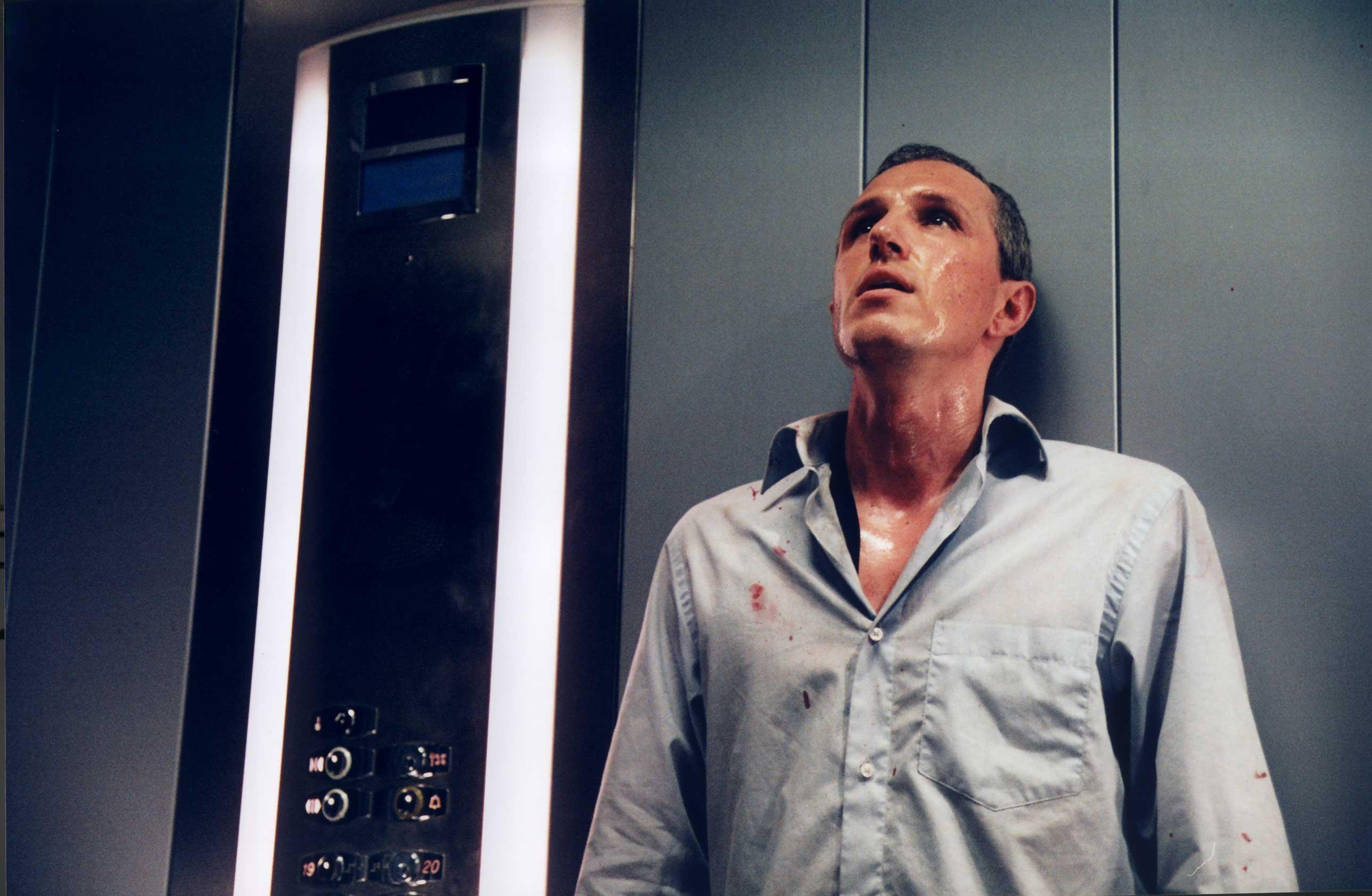 Лифт 2006