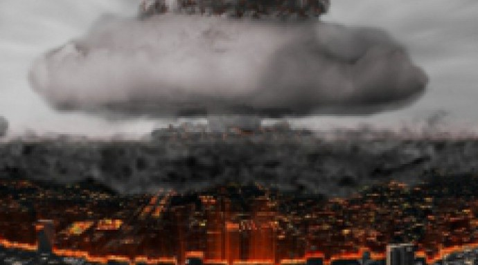 Гнев атомных богов