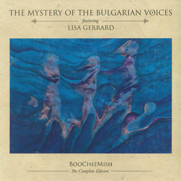 The Mystery Of The Bulgarian Voices, Lisa Gerrard