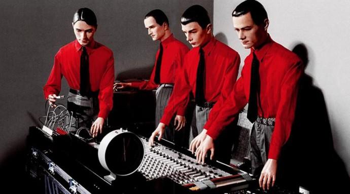 Музыка машин: между романтикой и ужасом