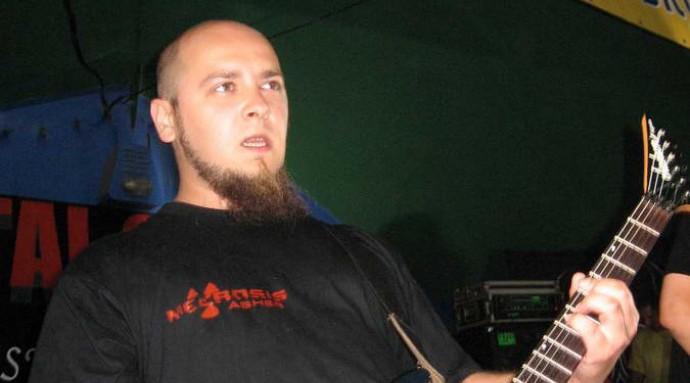 Алексей Шерстобитов: «Отдаю предпочтение психологическому хоррору»