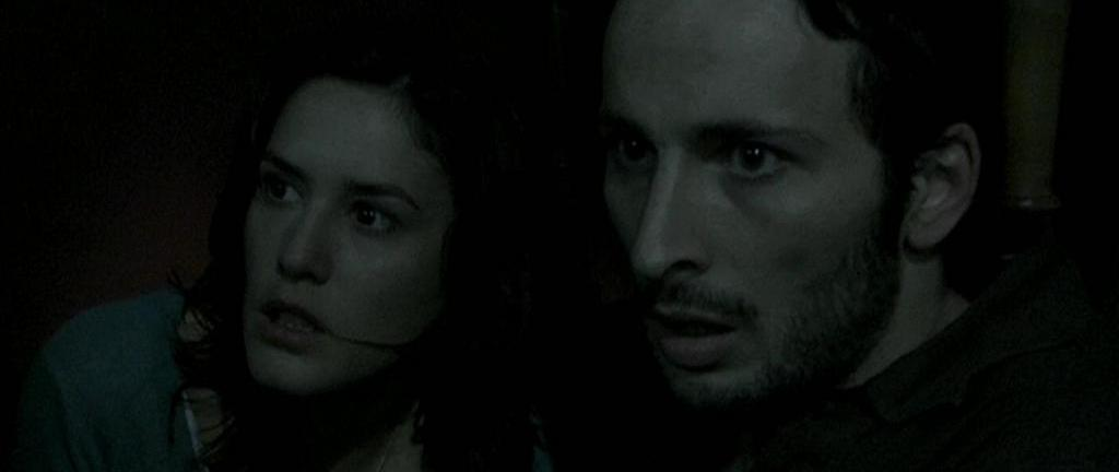Где Анджелина Джоли и Бред Питт занимаются любовью