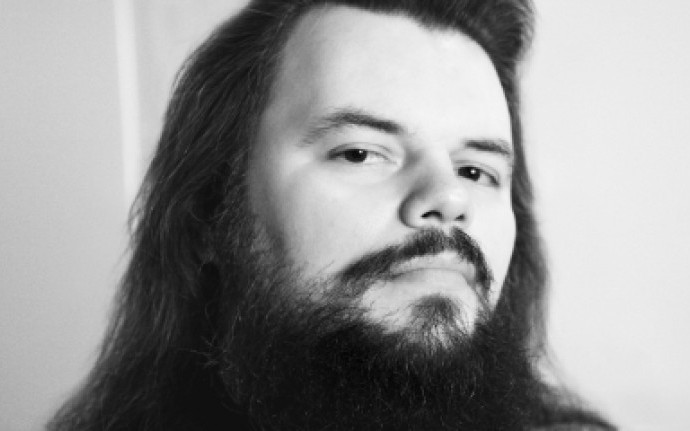 Сергей Чекмаев: «Пока сборники рассказов и романы в жанре хоррора пишут фантасты, у этих книг есть шансы продаться»