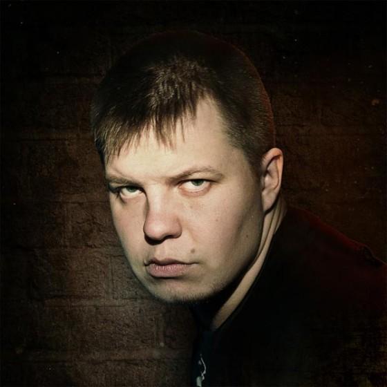 Антон Семенов. Своего рода автопортрет