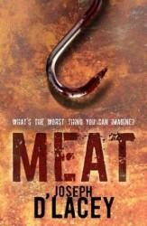 Мясо. Обложка зарубежного издания
