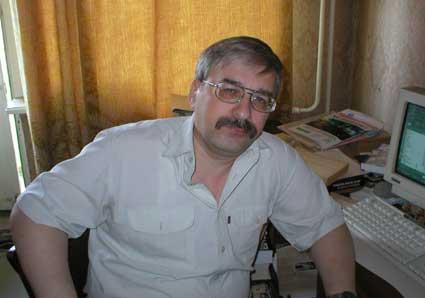 Евгений Филенко. Фото