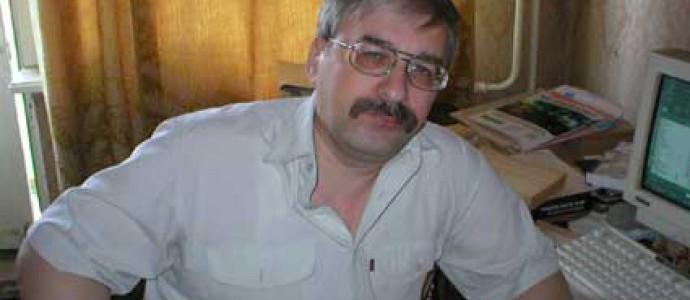 Евгений Филенко: «Писатель всегда глупее собственных книг»