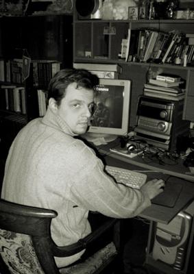 Иван Хивренко