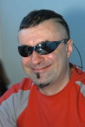 Роман Канушкин. Фото
