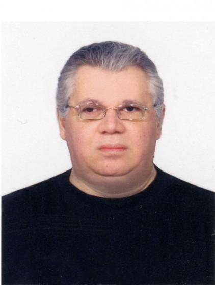 Александр Лидин. Фото