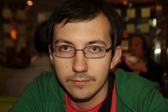 Максим Базылев. Фото