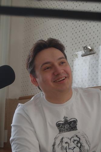 Олег Булдаков