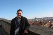 """Олег Булдаков: «Когда на обложке пишут """"наш Стивен Кинг"""" или """"наш ответ Дину Кунцу"""", мне становится грустно»"""
