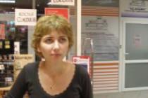 Анна Старобинец: «Между сумасшествием и чудом выбираю чудо»