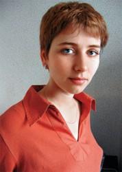 Анна Старобинец, фото