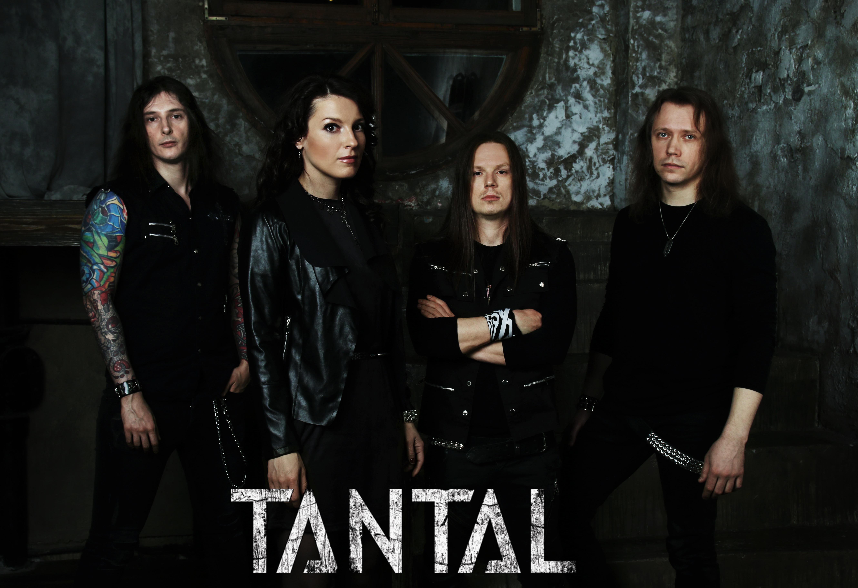 Группа Tantal
