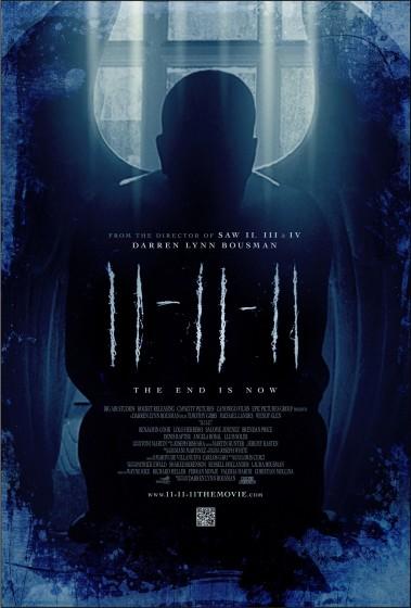 11-11-11, постер
