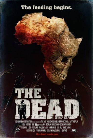 Мертвые, постер