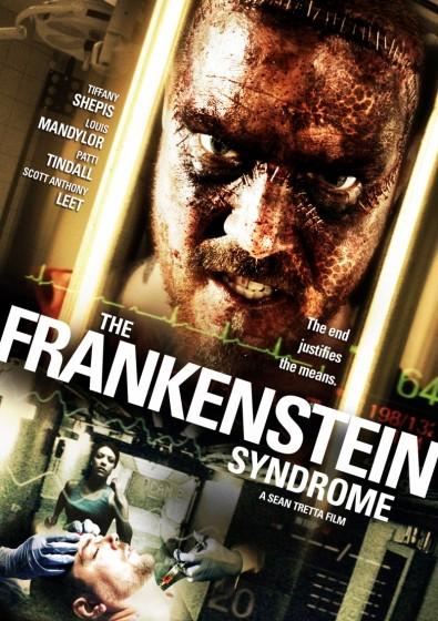 Синдром Франкенштейна. Постер