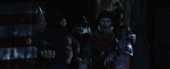 Повелитель кукол: Ось зла. Кадр