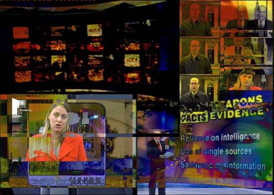 Media Studies (Rapoon)