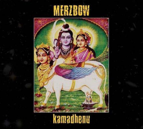Kamadhenu, обложка