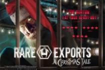 Старый злой Санта