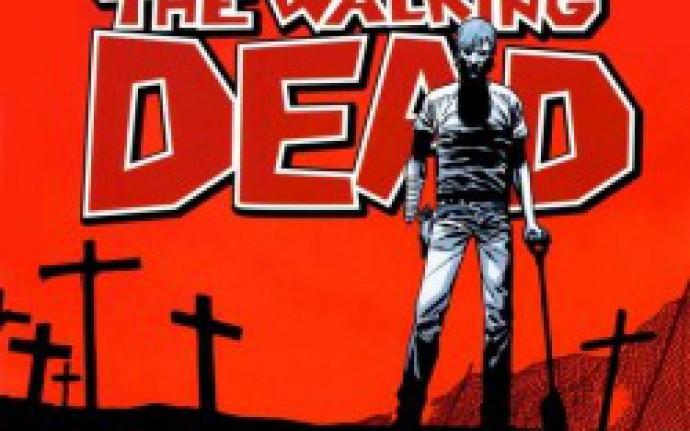Мертвые на марше