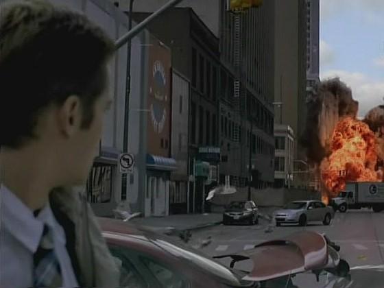 Исчезновение на 7-й улице